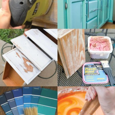 16 Cabinet Painting Tips and Tricks