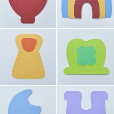 Lucky Charms SVG Cut Files