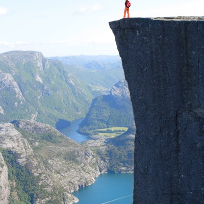 Travel Tips for Norway