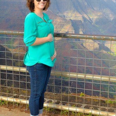 Things to Do in Kauai While Pregnant