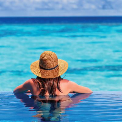 Tips for a Kid-Free Vacation without Mom Guilt
