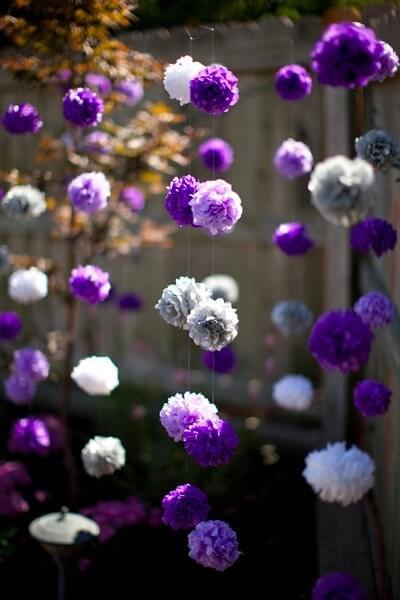 Paper Flower Tutorials