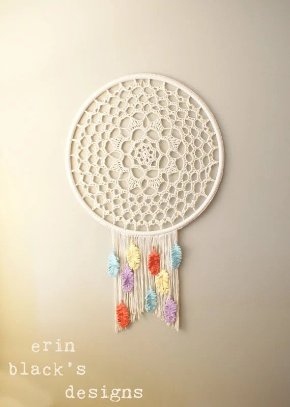 Midknits Crochet Pattern