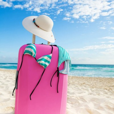 How to Travel Light for an All-Inclusive Resort