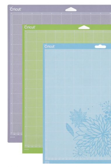 The Cricut Machine is amazing on its own, but there are so many Cricut accessories to take your crafting to the next level! Here are my favorite Cricut accessories and how to use them.