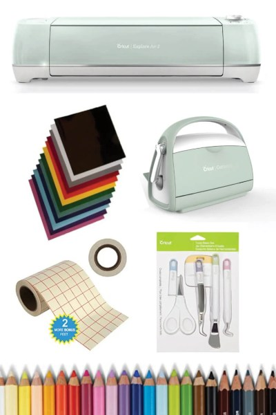 July 11, 2017 is Amazon Prime Day! Here are the best deals for Cricut users and crafty folks, updated live throughout the day!