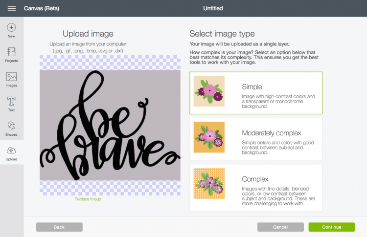 These are great tips and tricks for using the Cricut Design Space or Illustrator to convert your doodles, writing, and other hand-drawn images into an SVG that you can cut on the Cricut Explore!