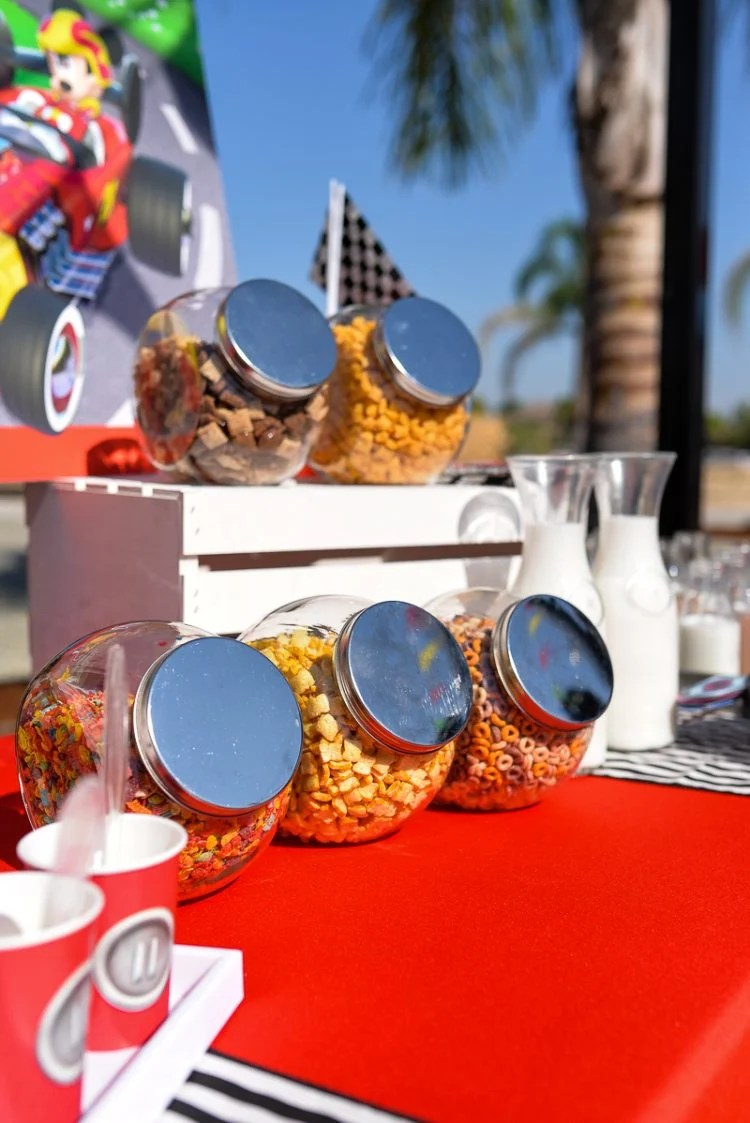 Get inspired with these Mickey and the Roadster Racers party ideas, including games, food, and decor! Everything you need to throw a fun Disney Junior party for your kids.
