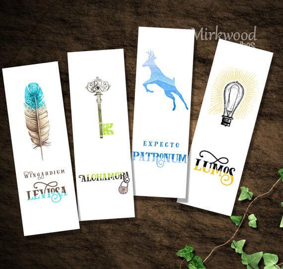 Bookmarks - Mirkwood