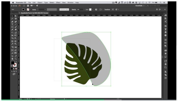 Skillshare: Adobe Illustrator: The Shape Tool | Dylan Mierzwinski