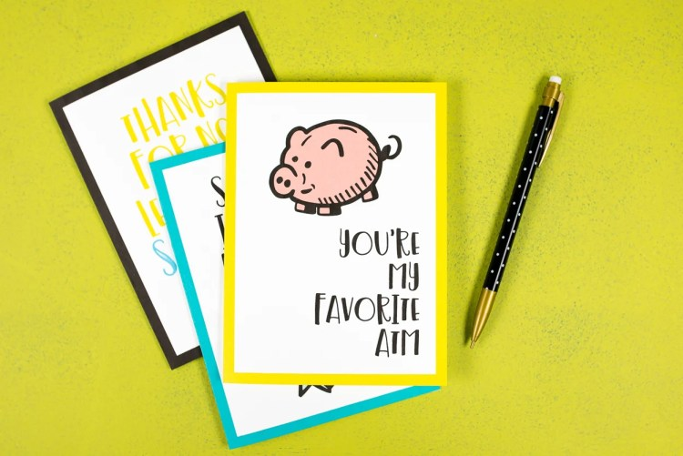 06c1a5389b3 Printable Funny Father s Day Cards - Hey
