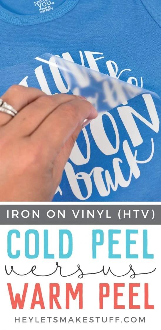 Holographic Iron Vinyl