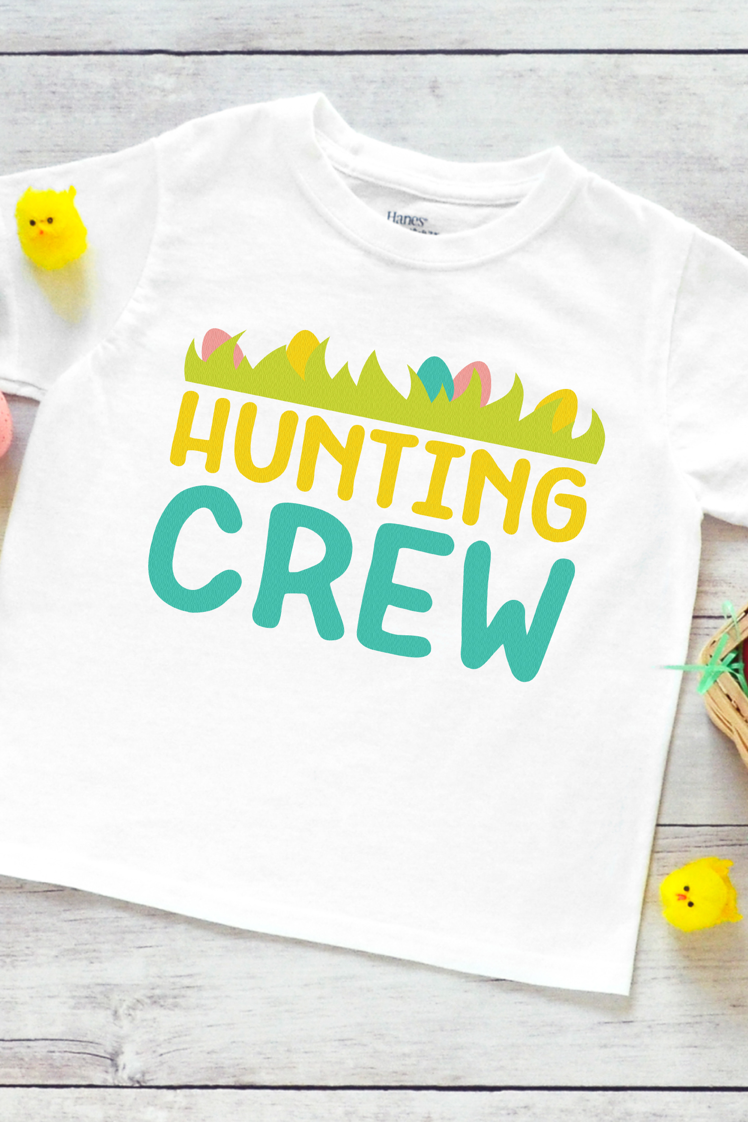 7fbfda300 Get ready to send those kiddos out on the ultimate egg hunt! This Easter Egg