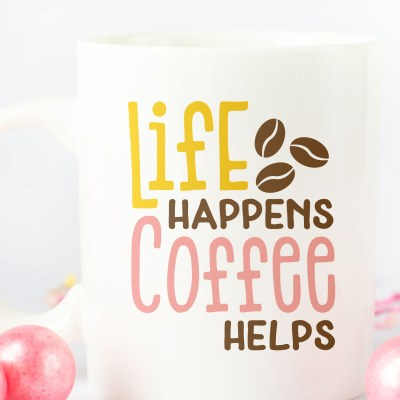 Coffee SVG Bundle
