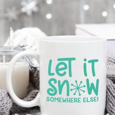 Funny Winter SVG Bundle