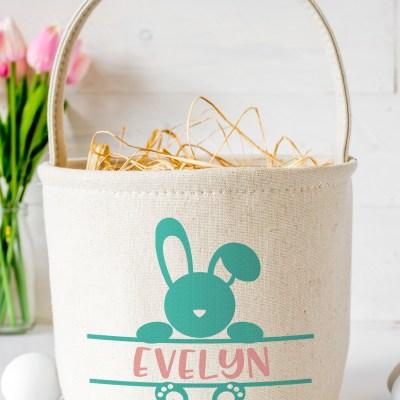 Easter Monogram SVGs