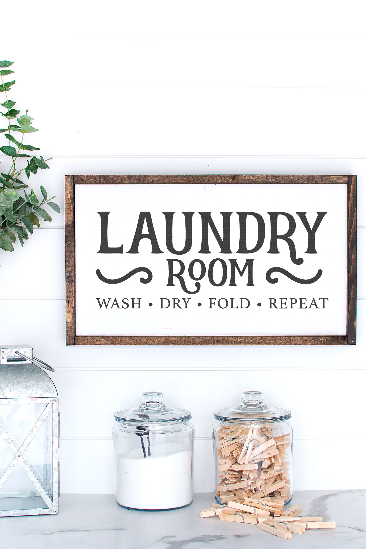 laundry room SVG files