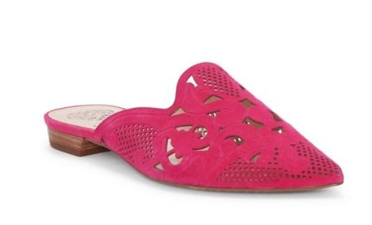 pink mule copy