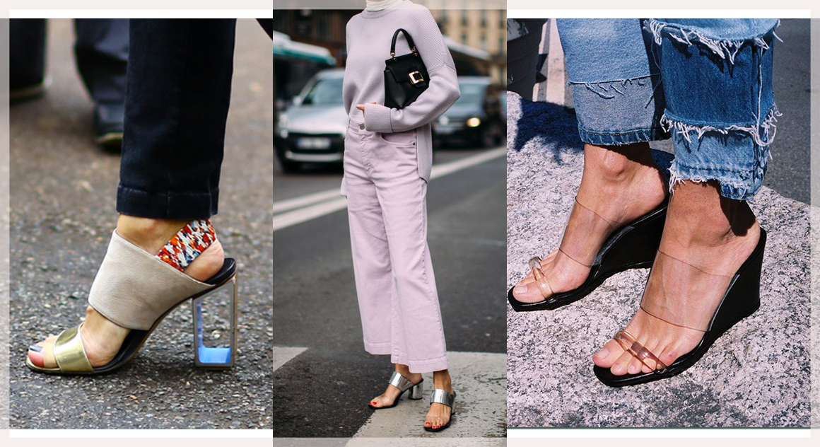 Shoes Every Girl Needs This Summer