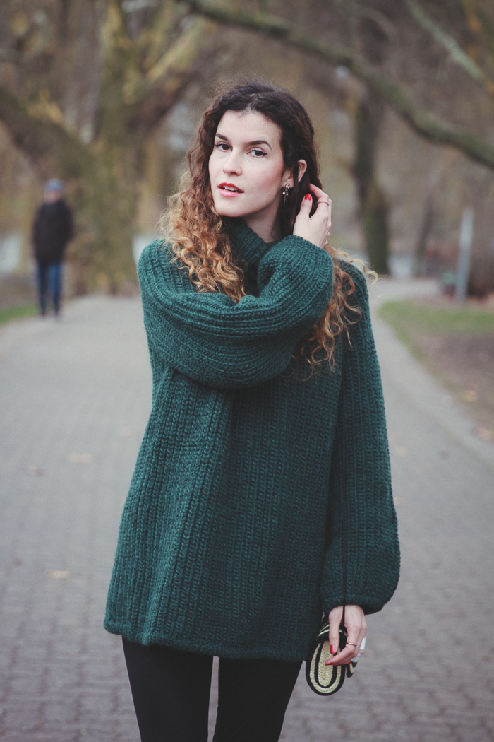 green sweater (1 von 3)