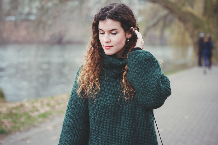 green sweater (1 von 6)