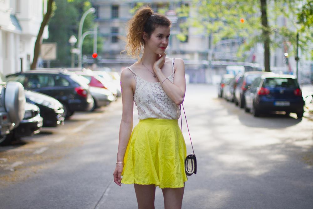 yellow skirt (2 von 2)