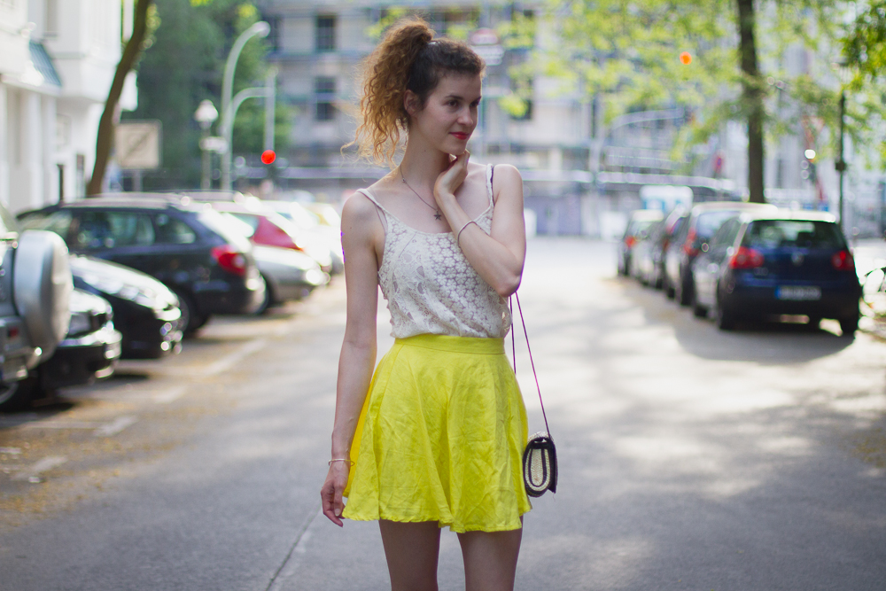yellow skirt (2 von 2)