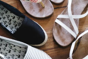 Bali Vibes: Indosole Eco Sandals with a Purpose