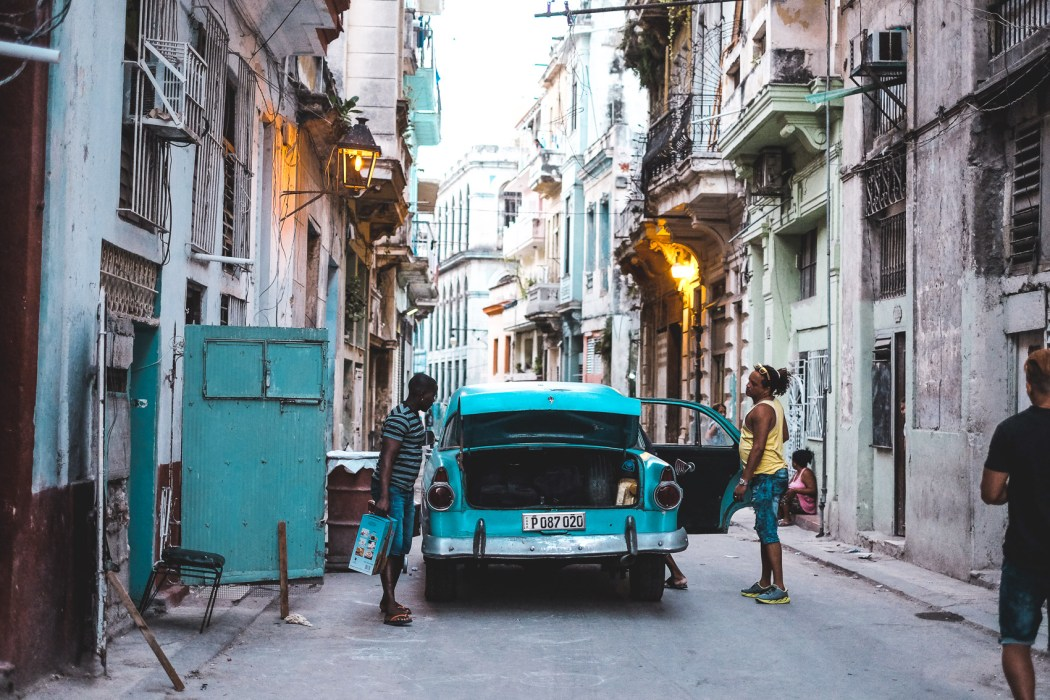 Cuba by Jesse Abrams Photography