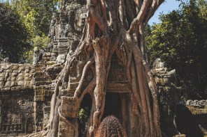 Travel Guide: 2 Weeks in Cambodia &#8211; <br> and our Ups and Downs