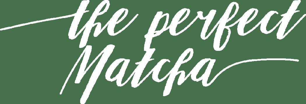 theperfectMatcha
