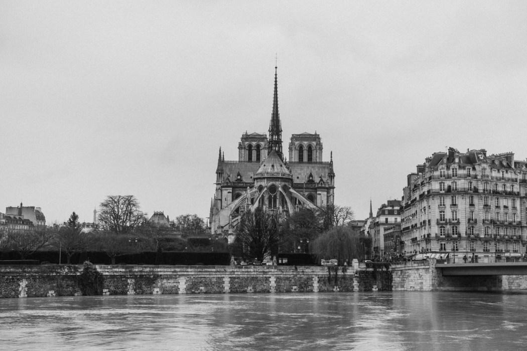 Paris Oufits