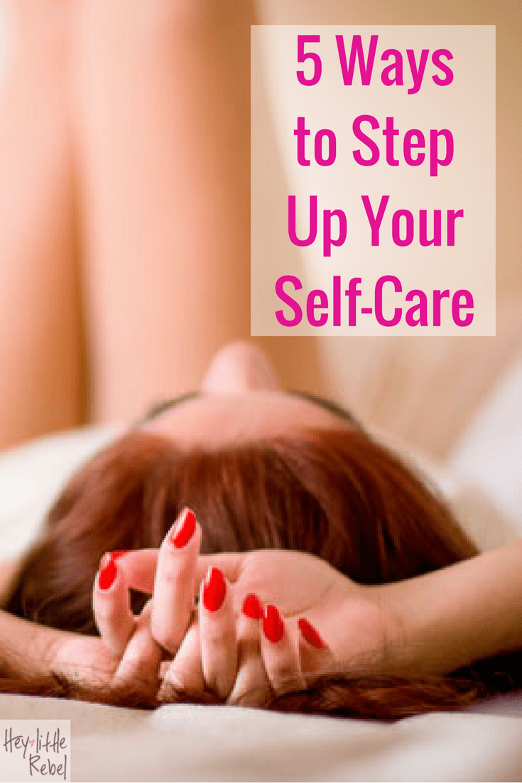 We all know that self-care is important, but many of us still neglect ourselves. Cassie Lopez shared her favorite self-care practices with Hey Little Rebel.