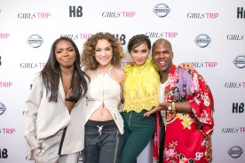 girls trip screening at essence festival 2017