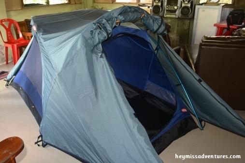 8 Tents to Start Your Outdoor Adventures | Hey, Miss Adventures!