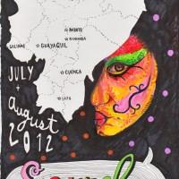 Ecuador: The Queer Edition--Zine #1