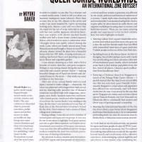 Broken Pencil Magazine Zine Philosophy Column :)
