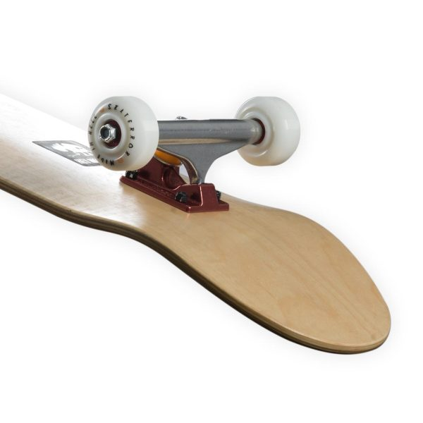 tabla Skate BLANk Street
