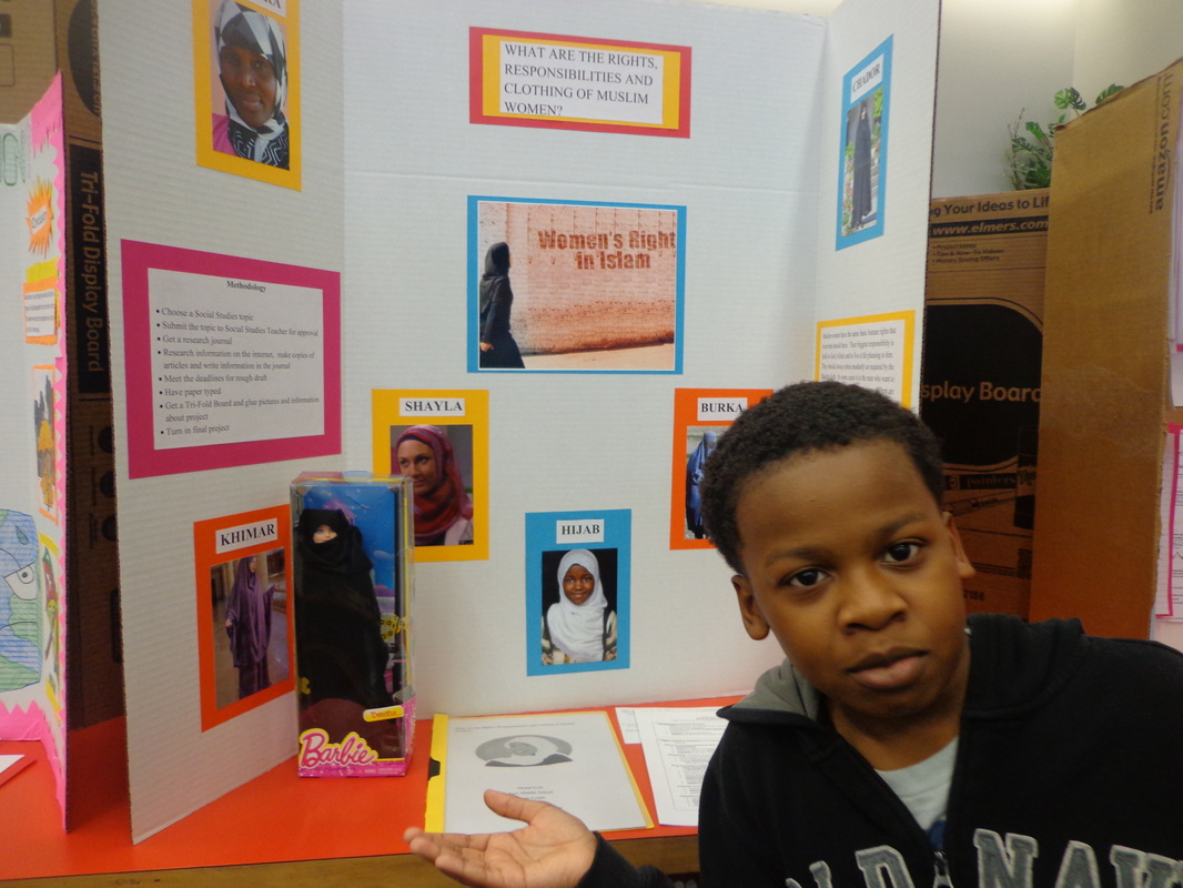 Social Stu S Fair Project Ideas For 6th Graders