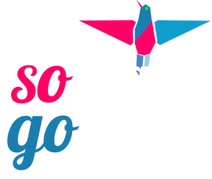 Hey Social Good logo