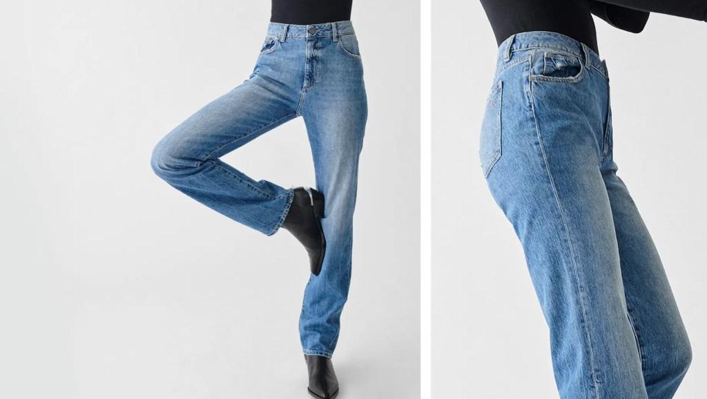 jean pants sustainable premium denim