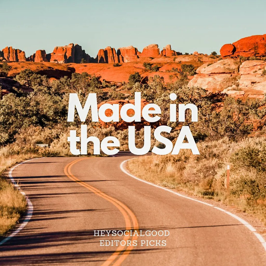 Made in the USA Brands
