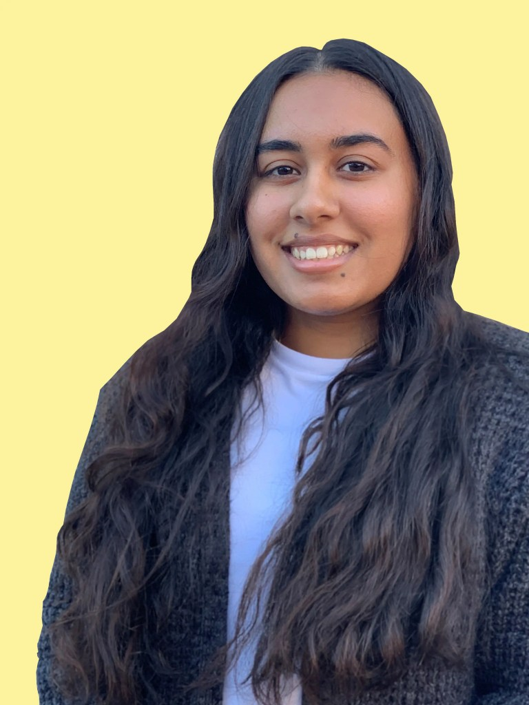 Richa Bhatia Impact Assessment Intern