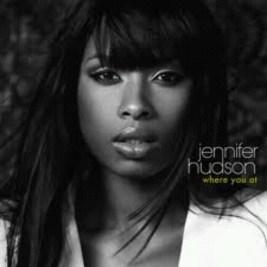 SISTA SPOTLIGHT - Jennifer Hudson