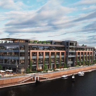 The Village Stamford: A First-of-its-Kind Hub for Community, Commerce & Creativity in Stamford