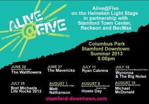 AliveatFive