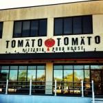 Tomato Tomato Pizzeria & Pour House