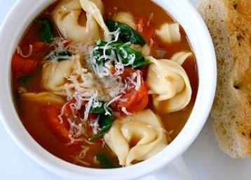 BLT Soup MSC