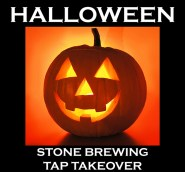 Coalhouse HALLOWEEN TAP TAKEOVER