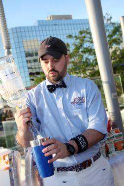 Moffly Media - Best Bartender Contest 2017